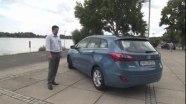 Видообзор Hyundai i30 Wagon