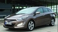 Промовидео Hyundai i30 Wagon