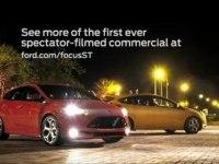 Промовидео Ford Focus ST