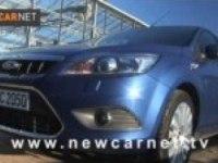 Видео обзор Ford Focus