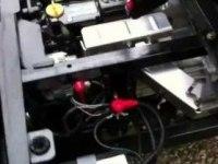 Обзор Polaris Ranger Crew Diesel