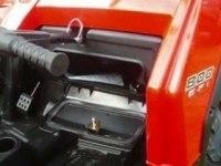 Особенности Polaris RZR 800