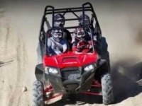 Промовидео Polaris RZR XP 4 900