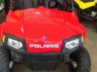 Описание Polaris RZR 170