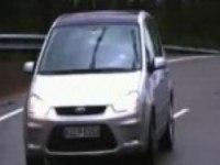 Мини обзор Ford C-Max