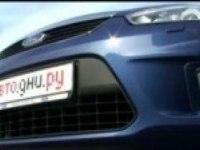 Видео обзор Ford Focus C-MAX