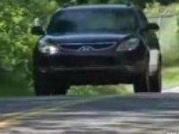 Видео обзор Hyundai Veracruz