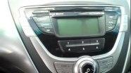 Интерьер Hyundai Elantra Coupe