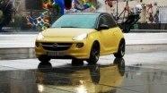 Opel Adam в Париже