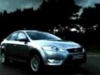 Промо видео Ford Mondeo