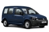 Тест-драйвы Volkswagen Caddy Kombi
