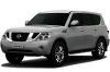 Тест-драйвы Nissan Patrol