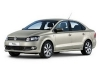 Тест-драйвы Volkswagen Polo Sedan