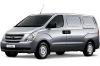 Тест-драйвы Hyundai H-1 Van