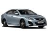 Тест-драйвы Mazda 6 Hatchback