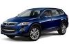 Тест-драйвы Mazda CX-9