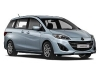 Тест-драйвы Mazda 5