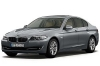 Тест-драйвы BMW 5 Series Sedan (F10)
