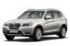 Тест-драйвы BMW X3 (F25)