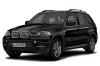 Тест-драйвы BMW X5 (E70)
