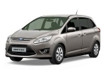 Ford Grand C-Max 2009
