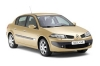 Тест-драйвы Renault Megane Sedan
