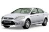 Тест-драйвы Ford Mondeo Sedan