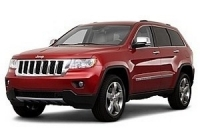 Jeep Grand Cherokee {YEAR}