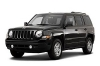 Тест-драйвы Jeep Patriot