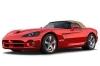 Тест-драйвы Dodge Viper Convertible