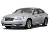 Тест-драйвы Chrysler 200
