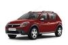 Тест-драйвы Renault Sandero Stepway