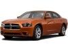 Тест-драйвы Dodge Charger
