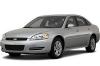 Тест-драйвы Chevrolet Impala