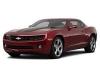 Тест-драйвы Chevrolet Camaro