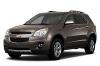 Тест-драйвы Chevrolet Equinox