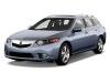 Тест-драйвы Acura TSX Sport Wagon