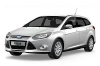 Тест-драйвы Ford Focus Wagon