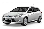 Ford Focus Wagon 2011