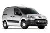 Тест-драйвы Peugeot Partner Fourgon
