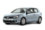 Volkswagen Golf 3-х дверный {YEAR}