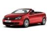 Тест-драйвы Volkswagen Golf Cabrio