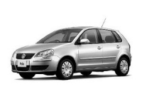 Volkswagen Polo {YEAR}