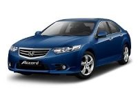 Honda Accord {YEAR}