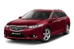 Honda Accord Tourer 2011