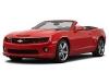 Тест-драйвы Chevrolet Camaro Convertible