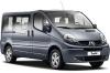 Тест-драйвы Renault Trafic Combi