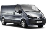 Renault Trafic Fourgon 2007