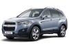 Тест-драйвы Chevrolet Captiva