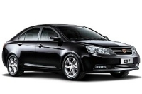 Geely Emgrand 7 (EC7) {YEAR}